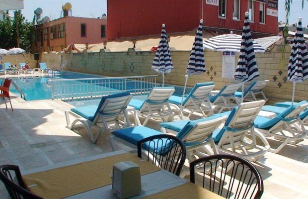фотографии Kleopatra City Hotel (ex. Selvi Hotel) изображение №4