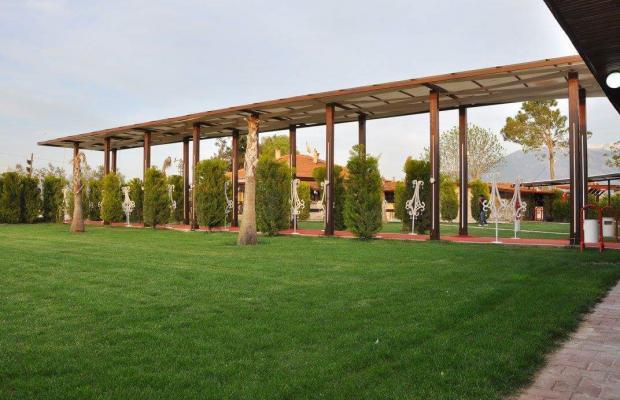 фото отеля Lara Hadrianus изображение №9