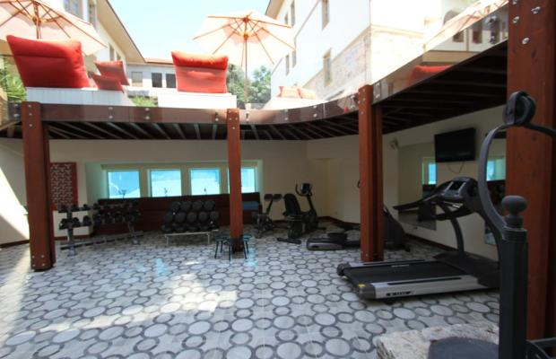 фото Puding Marina Residence изображение №14