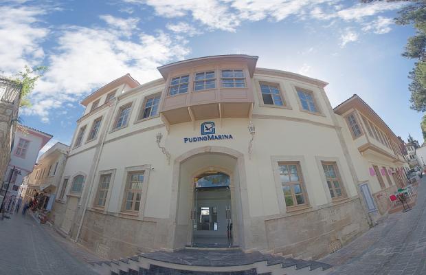 фотографии Puding Marina Residence изображение №4