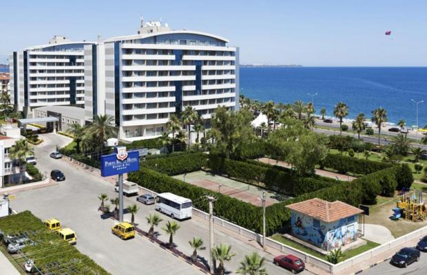 фотографии Porto Bello Hotel Resort & Spa изображение №8