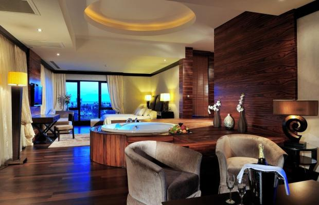 фото отеля Susesi Luxury Resort (ex. Susesi De Luxe Resort Spa & Golf Hotel) изображение №13