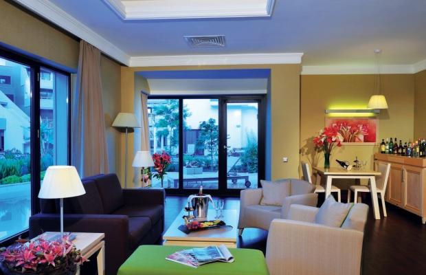 фото Susesi Luxury Resort (ex. Susesi De Luxe Resort Spa & Golf Hotel) изображение №10