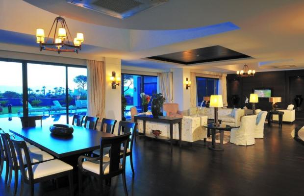 фотографии отеля Susesi Luxury Resort (ex. Susesi De Luxe Resort Spa & Golf Hotel) изображение №7