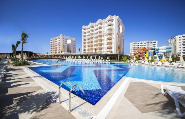 фото Ramada Resort Lara изображение №38
