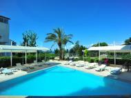 Tourist Hotel Antalya, 3*
