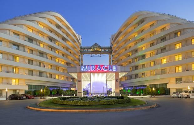 фотографии Miracle Resort Hotel изображение №48