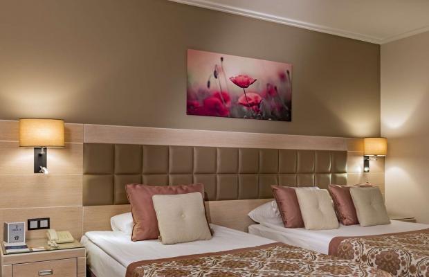 фотографии отеля Miracle Resort Hotel изображение №19