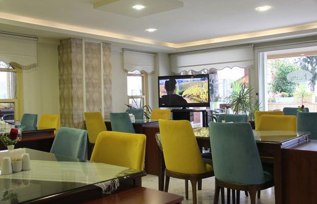 фотографии Nasa Flora Hotel изображение №8