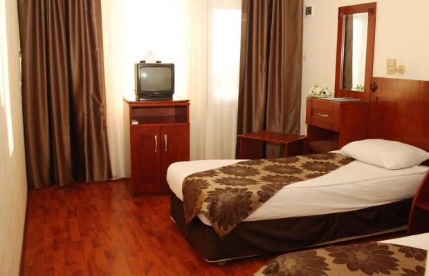 фотографии отеля Nazar Beach City & Resort Hotel изображение №19
