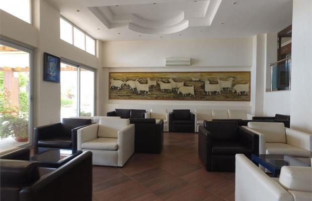 фото отеля Top Hotel изображение №13