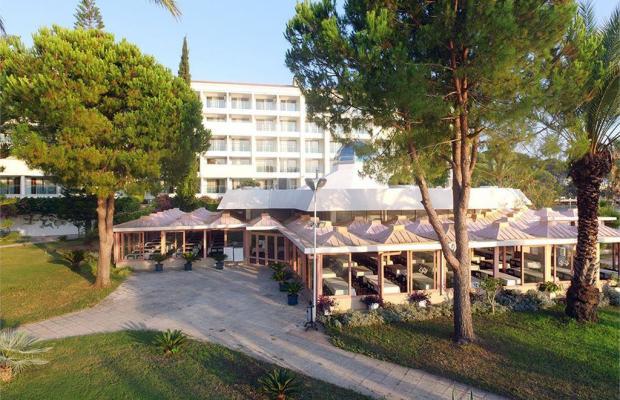 фотографии отеля Top Hotel изображение №11