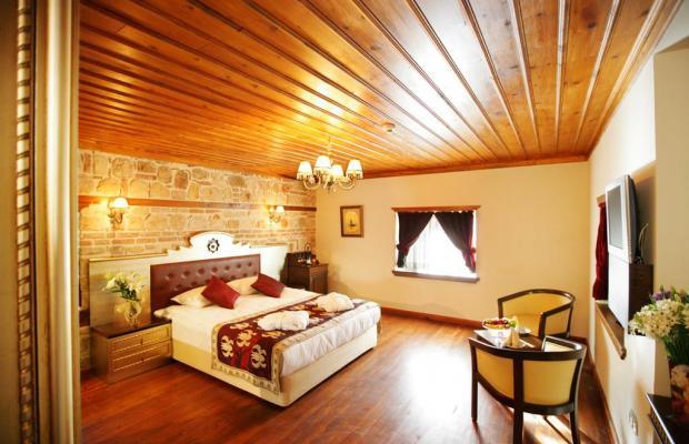 фотографии отеля Mediterra Art Hotel изображение №3