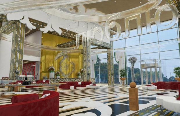 фотографии отеля Azura Deluxe Resort & Spa изображение №43