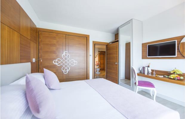 фотографии Port Nature Luxury Resort Hotel & Spa изображение №8