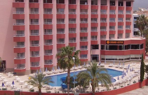 фото отеля Grand Astor изображение №1