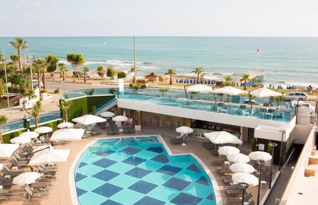 фото отеля Sunprime C-Lounge изображение №1
