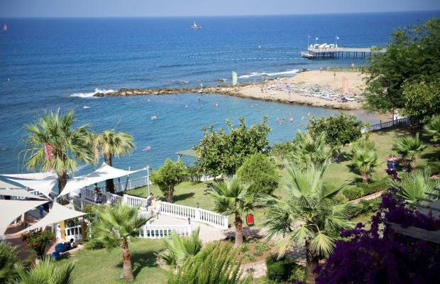 фотографии отеля Grand Sunlife изображение №3