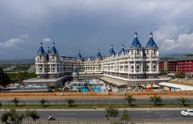 фото отеля Haydarpasha Palace изображение №5