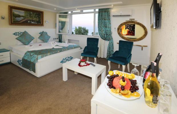 фотографии отеля Erdem Hotel изображение №23