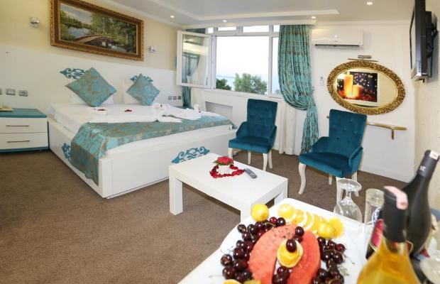 фотографии Erdem Hotel изображение №20