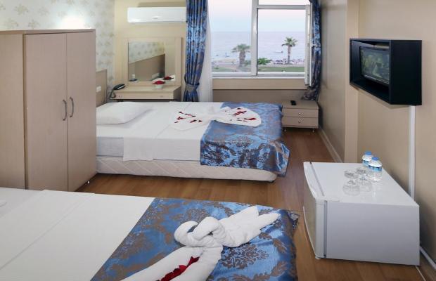фотографии Erdem Hotel изображение №4