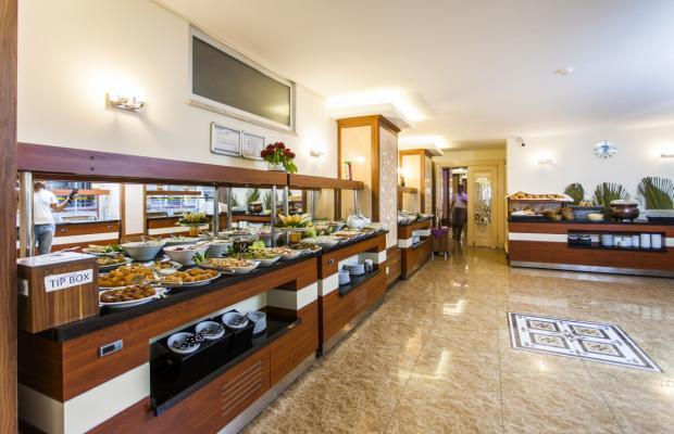 фотографии отеля Oba Time Hotel изображение №27