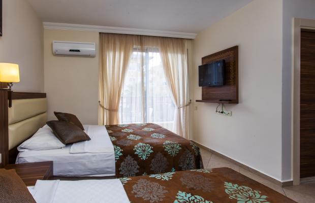 фото отеля Oba Time Hotel изображение №13