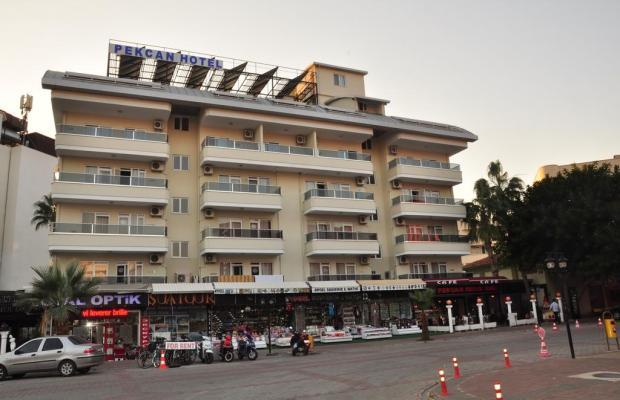 фотографии Pekcan Hotel изображение №16