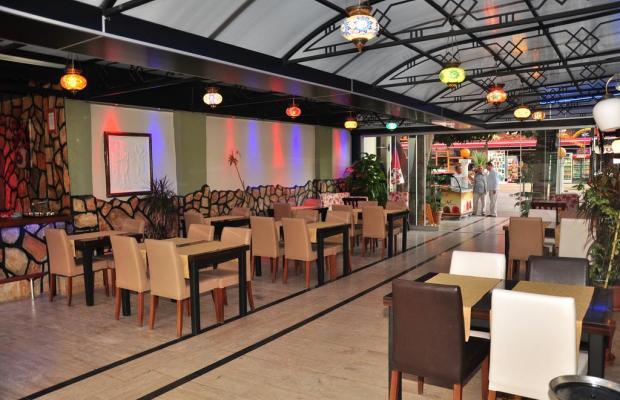 фото Pekcan Hotel изображение №10