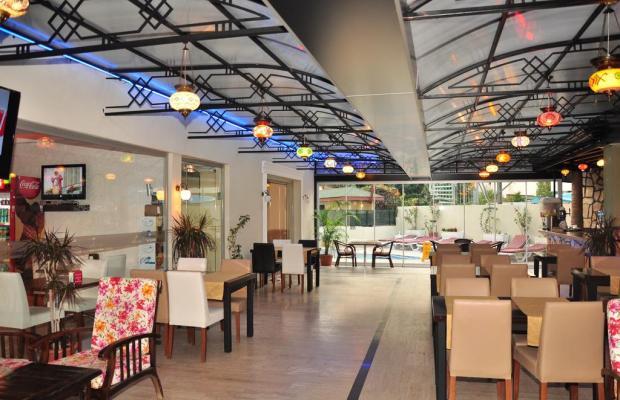 фотографии отеля Pekcan Hotel изображение №7