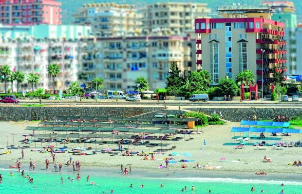 фото отеля Klas More Beach (ex. Xeno Hotel Sugar Beach) изображение №5