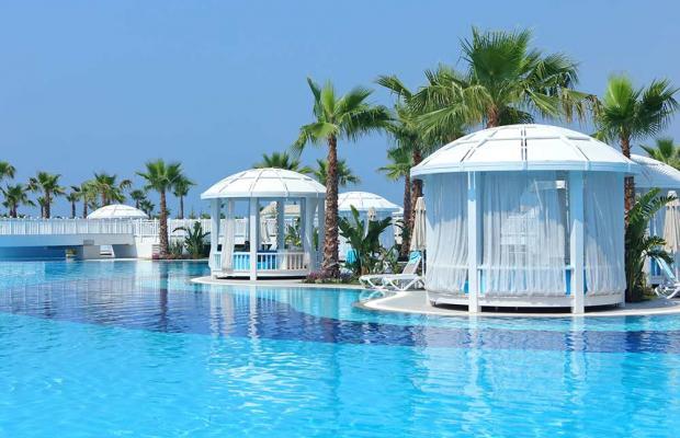 фото Sueno Hotels Deluxe Belek изображение №2