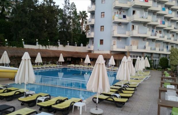 фотографии отеля Club Eva Hotel (ex. Adelina Hotel) изображение №7