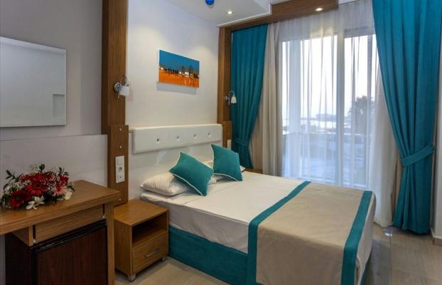 фото Club Eva Hotel (ex. Adelina Hotel) изображение №6