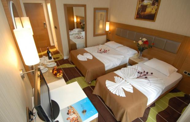 фото Oba Star Hotel & Spa изображение №22