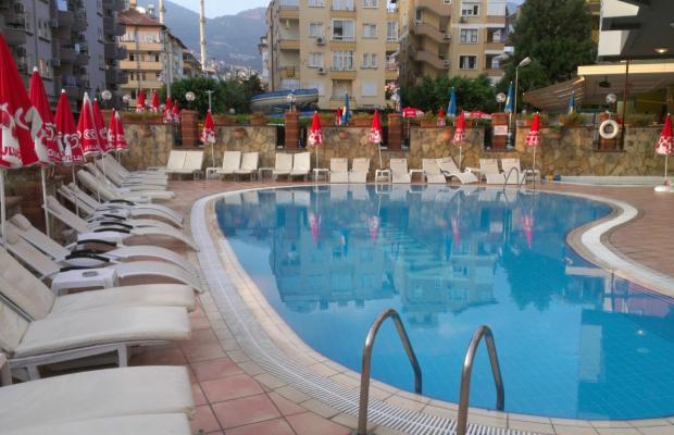 фото отеля Smartline Sunpark Aramis изображение №25