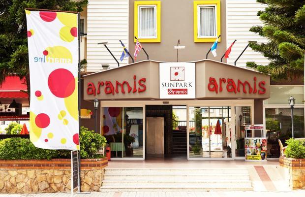 фото отеля Smartline Sunpark Aramis изображение №13