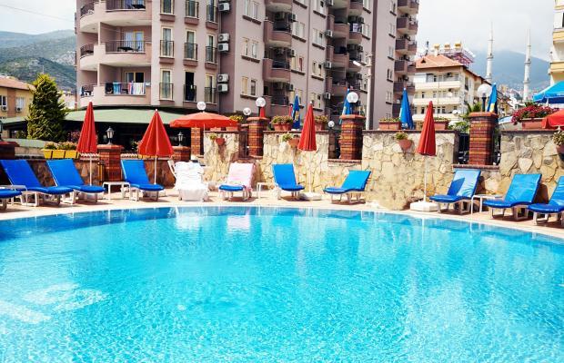 фото отеля Smartline Sunpark Aramis изображение №9