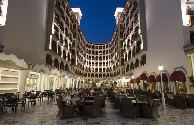 фото отеля Quattro Beach Spa & Resort изображение №37