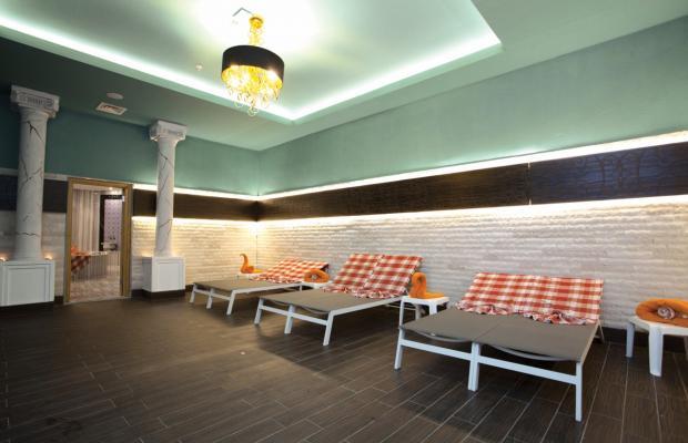 фотографии отеля Quattro Beach Spa & Resort изображение №27