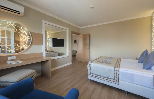фотографии отеля Quattro Beach Spa & Resort изображение №3