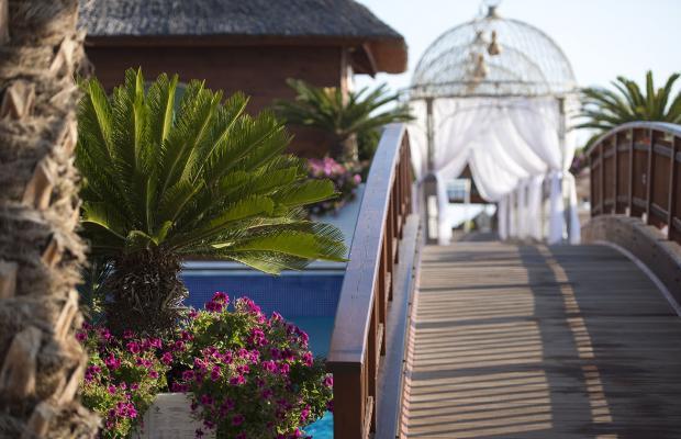 фото Quattro Beach Spa & Resort изображение №2