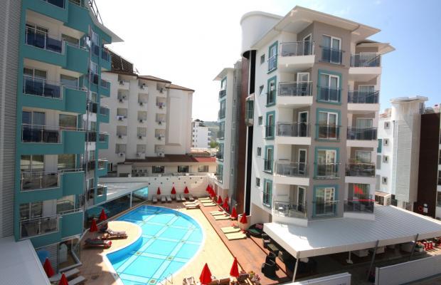 фото отеля Sunprime Alanya Beach (ex. Sunprime Ocean Alanya Beach Suites & Spa) изображение №1