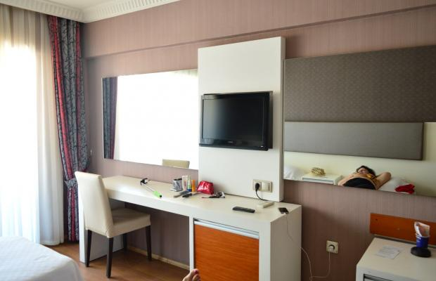 фото Mehtap Beach Hotel Marmaris (ex. Mehtap) изображение №10