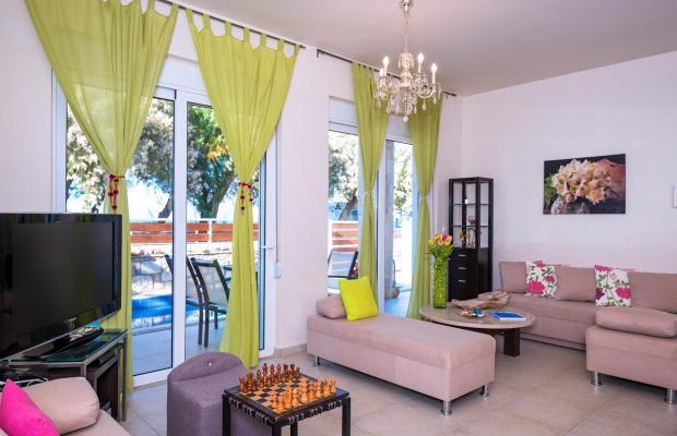 фото Azure Beach Villas изображение №42