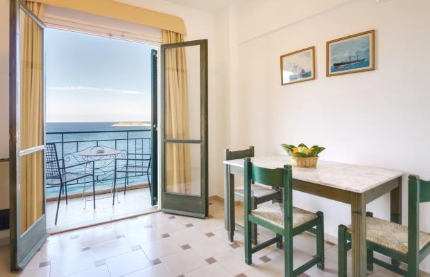 фотографии отеля DiMare Hotel & Apartments изображение №3