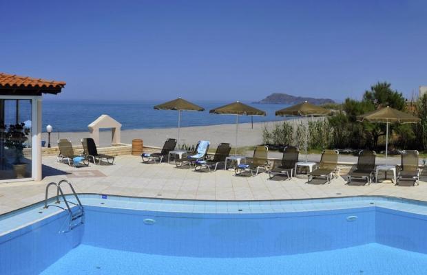 фотографии отеля Caretta Beach изображение №31