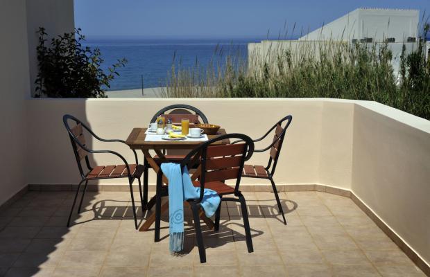фотографии отеля Caretta Beach изображение №15