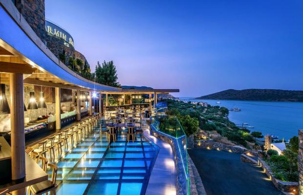 фото Royal Marmin Bay Boutique & Art Hotel (ex. Marmin Bay) изображение №10